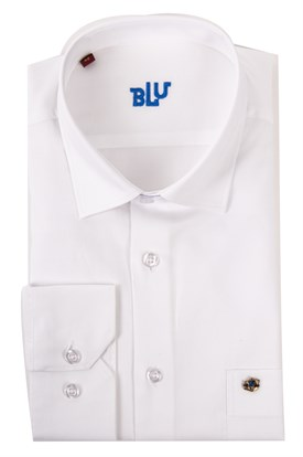 BLU Slim Fit Gömlek