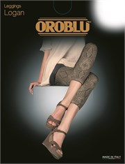Oroblu Tights Logan Tayt