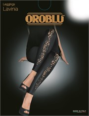 Oroblu Tights Lavinia Tayt