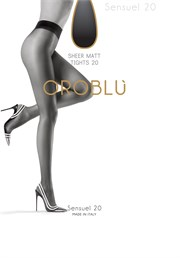 Oroblu Tights Sensuel