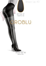 Oroblu Tights Shock Up
