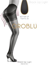 Oroblu Tights Shock Up Light