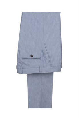 BLU Kareli Cotton Pantolon
