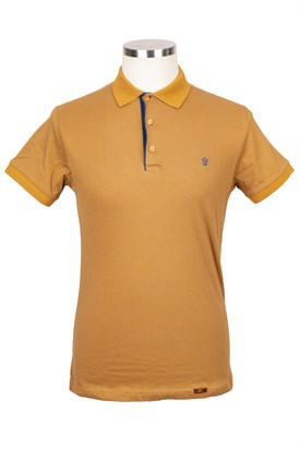 BLU Polo Yaka T-Shirt